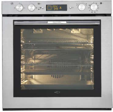60CMBUILT-IN DUAL CAVITY MULTIFUNCTION PYROLYTIC OVEN